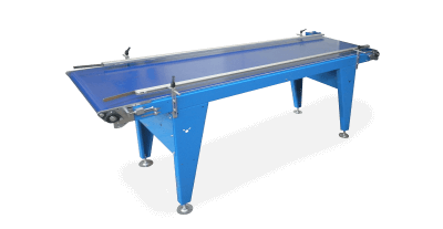 Urbinati NTV Conveyor Belt